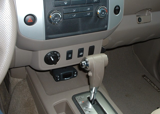 Brake Controller Location Page 2 Nissan Frontier Forum